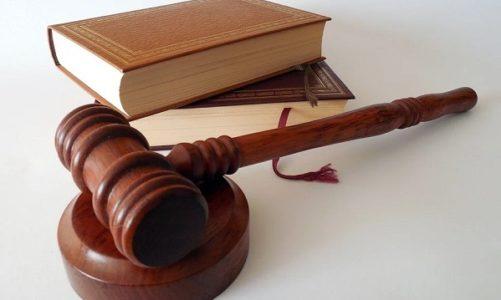 Giuramento dei nuovi avvocati presso il tribunale di Cassino