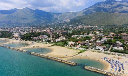 Assistenza e sorveglianza alle spiagge libere a Formia: al via presentazione dei progetti