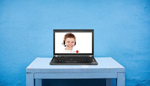 skype inglese