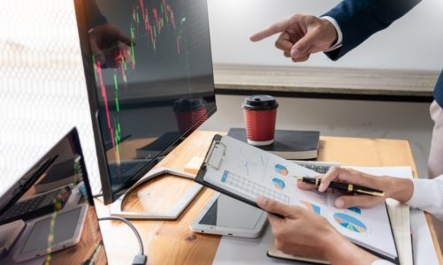 La rivoluzione finanziaria passa dal web: il successo del trading online