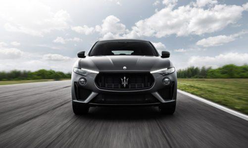 Nuovo Maserati Levante, tutte le specifiche del nuovo SUV