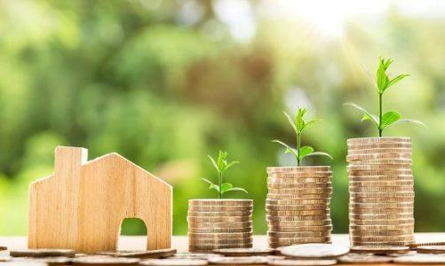 Cresce comparto immobiliare: 43 miliardi in più