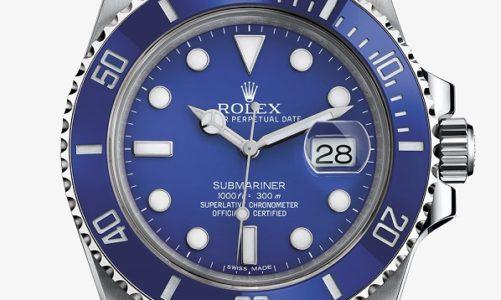 Perchè gli utenti cercano i Rolex Submariner?