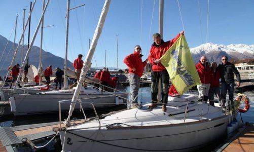Scuola di vela. Imparare l'arte velica e vivere il mare in regata o in crociera