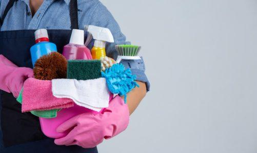 Quando rivolgersi ad un'impresa di pulizie?